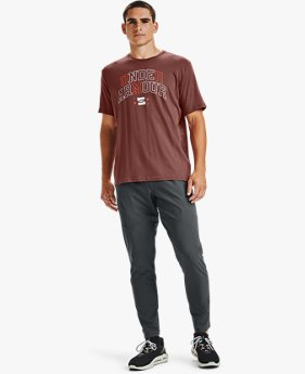 Men's UA Unstoppable Tapered Pants